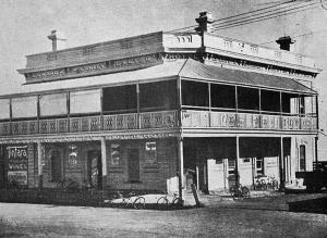 Exeter Hotel, 152 Semaphore Road