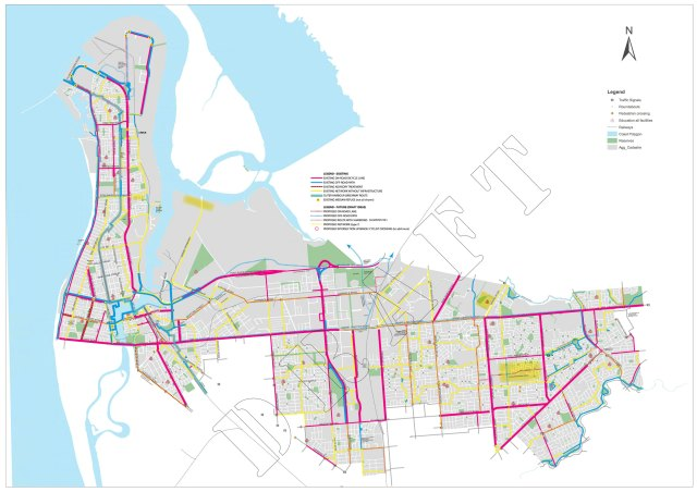 PAE-Proposed-Bike-Network-E5