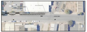 Proposed Lipson St Project Ramp Section E