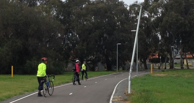 RW-bike-path-bent-pole
