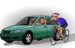 BikevsCar 1