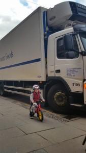 truck & Ziggy
